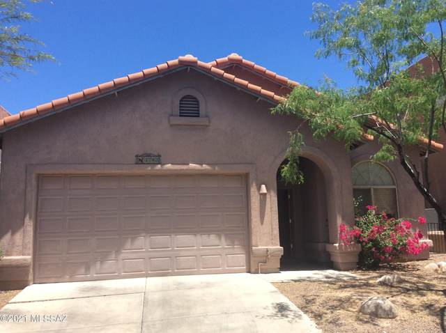 Address Not Published, Oro Valley, AZ 85737 (#22119561) :: Long Realty - The Vallee Gold Team