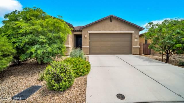 7215 S Via Tierra Mesa, Tucson, AZ 85756 (#22119589) :: Long Realty - The Vallee Gold Team
