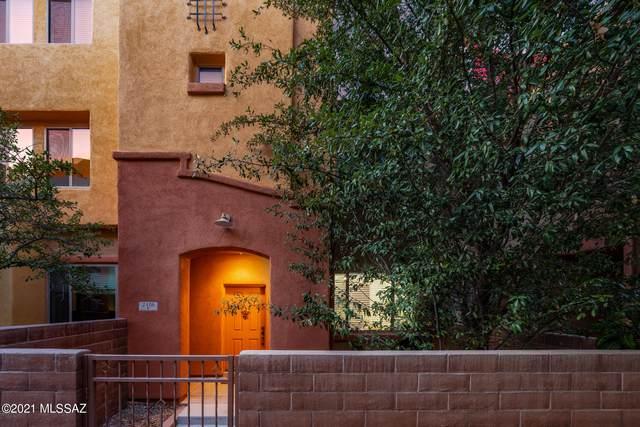 2416 E Emerald Moon Drive, Tucson, AZ 85718 (#22119598) :: Long Realty - The Vallee Gold Team