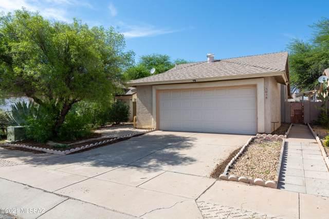 3056 W Placita Del Pasillo, Tucson, AZ 85746 (#22119601) :: Long Realty - The Vallee Gold Team