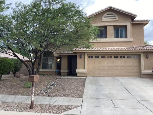 10560 E Marquette Street, Tucson, AZ 85747 (#22119605) :: Long Realty - The Vallee Gold Team