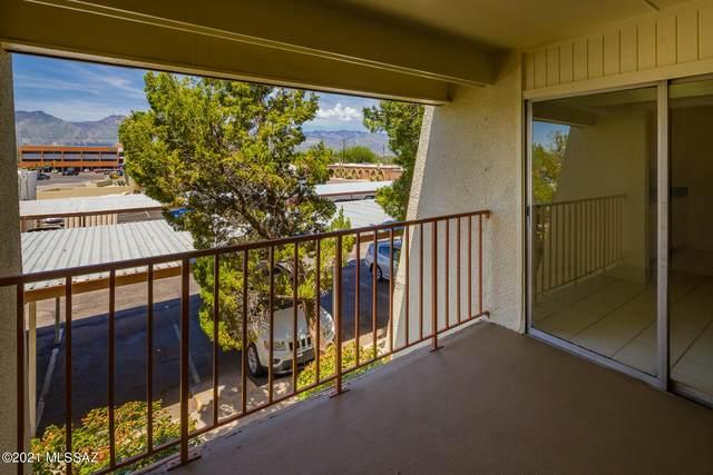 1600 N Wilmot Road #200, Tucson, AZ 85712 (#22119606) :: Gateway Partners International