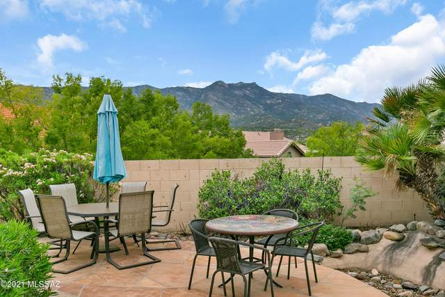 37594 S Spoon Drive, Tucson, AZ 85739 (#22119623) :: Long Realty - The Vallee Gold Team