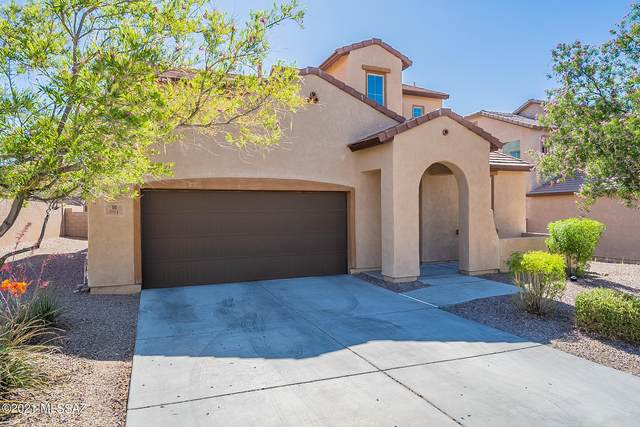 694 S Desert Haven Road, Vail, AZ 85641 (#22119627) :: Long Realty - The Vallee Gold Team