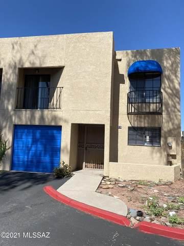 210 E Pastime Road, Tucson, AZ 85705 (#22119653) :: Tucson Property Executives
