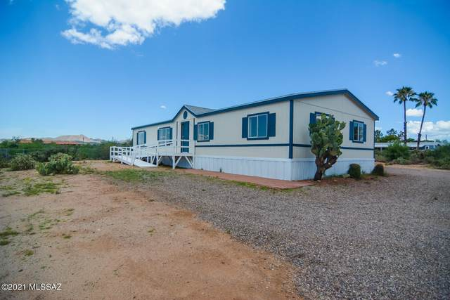 15710 N Lupine Place, Tucson, AZ 85739 (#22119666) :: Long Realty - The Vallee Gold Team