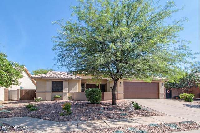 10577 E Marquette Street, Tucson, AZ 85747 (#22119673) :: Long Realty - The Vallee Gold Team