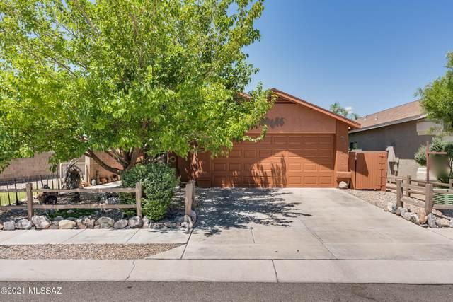 5329 N Crowley Lane, Tucson, AZ 85705 (#22119680) :: Tucson Property Executives