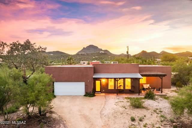 2800 S Jeftoria Road, Tucson, AZ 85713 (#22119682) :: Long Realty - The Vallee Gold Team