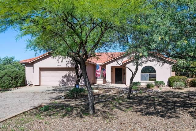 16635 N Swan Road, Tucson, AZ 85739 (#22119688) :: Long Realty - The Vallee Gold Team