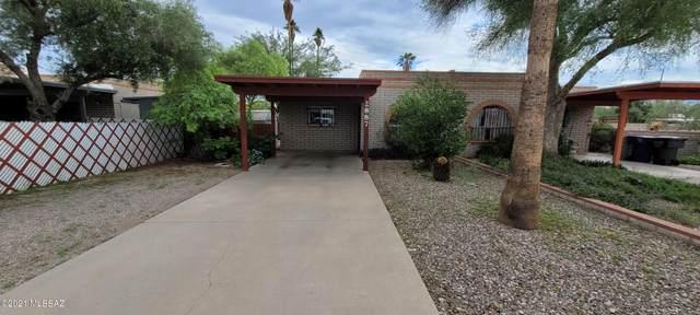2887 E Presidio Road, Tucson, AZ 85716 (#22119695) :: Tucson Property Executives