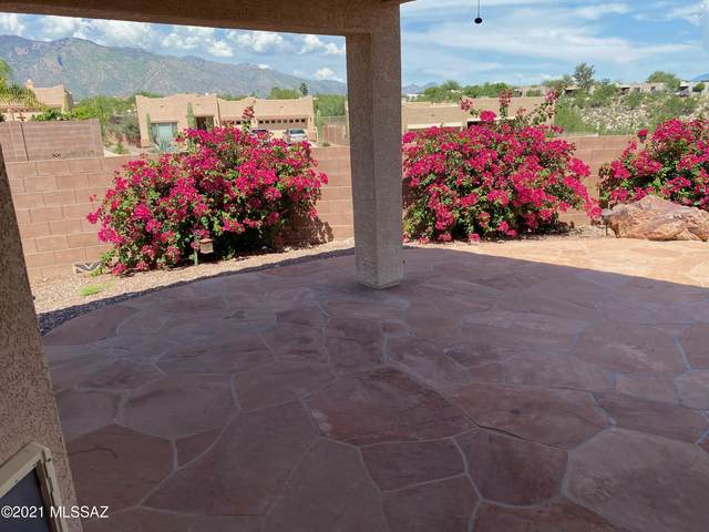 4924 N Louis River Way, Tucson, AZ 85718 (#22119697) :: Long Realty - The Vallee Gold Team
