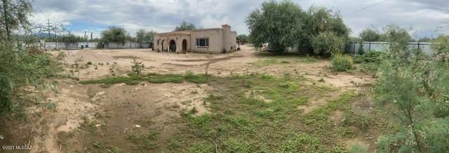 4705 W Massingale Road, Tucson, AZ 85741 (#22119707) :: Tucson Property Executives