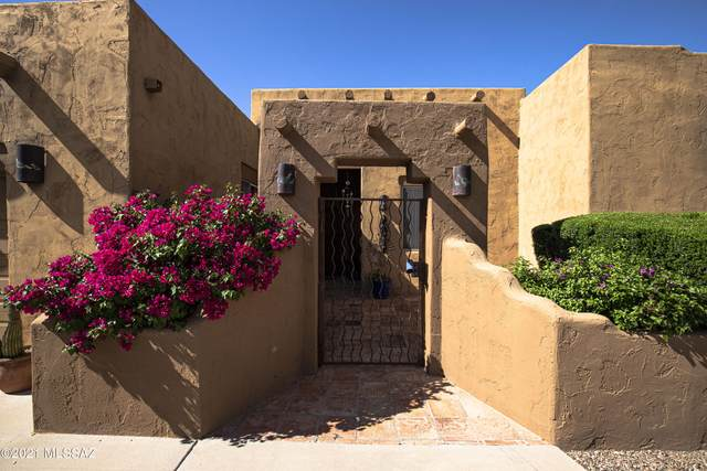 1061 N Mcelroy Place, Tucson, AZ 85745 (#22119712) :: Long Realty - The Vallee Gold Team
