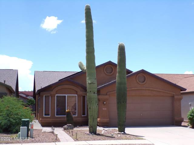 9000 E Orchid Vine Drive, Tucson, AZ 85747 (#22119725) :: Long Realty - The Vallee Gold Team