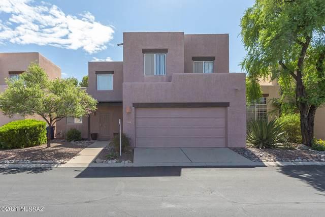 3480 N Applewood Drive, Tucson, AZ 85712 (#22119726) :: Tucson Property Executives
