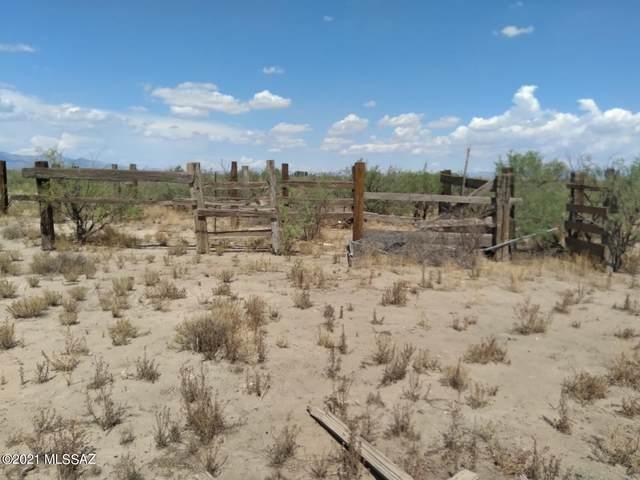 2420 E Kimzey Road, Willcox, AZ 85643 (#22119728) :: Long Realty - The Vallee Gold Team