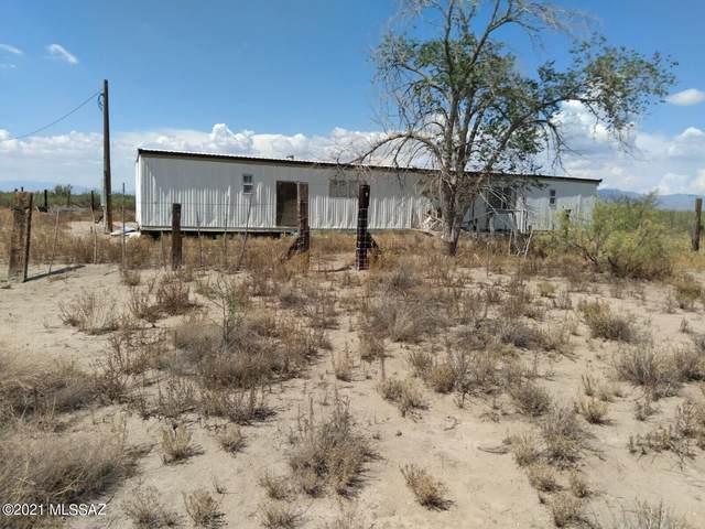 2424 E Kimzey Road, Willcox, AZ 85643 (#22119729) :: Long Realty - The Vallee Gold Team