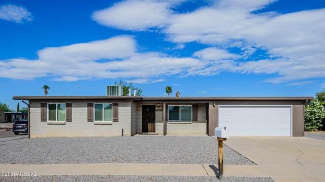3212 S Clinton Avenue, Tucson, AZ 85730 (#22119735) :: Tucson Property Executives