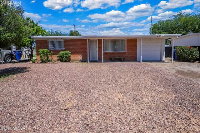 4765 E 27Th Street, Tucson, AZ 85711 (#22119740) :: Tucson Property Executives