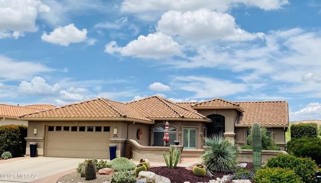 61736 E Shortcut Avenue, Tucson, AZ 85739 (#22119751) :: AZ Power Team
