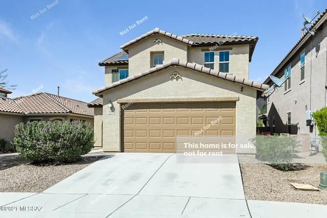 11149 E Vail Vista Court, Tucson, AZ 85747 (#22119758) :: Long Realty - The Vallee Gold Team
