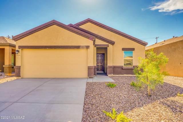 6008 S Avenida Dunas, Tucson, AZ 85706 (#22119763) :: Tucson Real Estate Group
