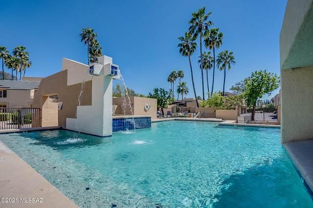 7604 E Callisto Circle, Tucson, AZ 85715 (MLS #22119767) :: The Luna Team