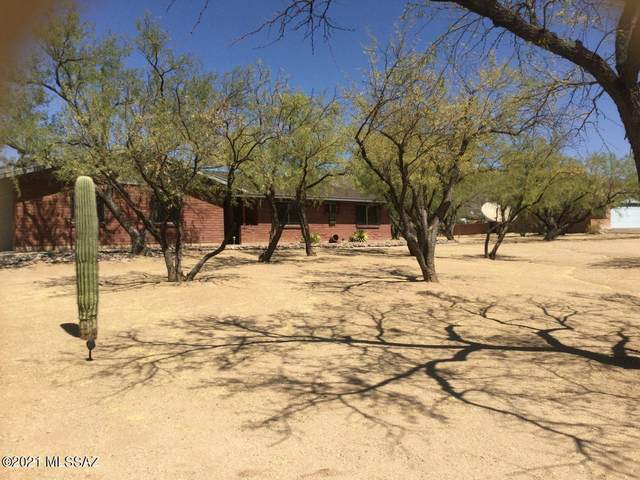 9625 E Prospect Lane, Tucson, AZ 85749 (#22119772) :: The Josh Berkley Team