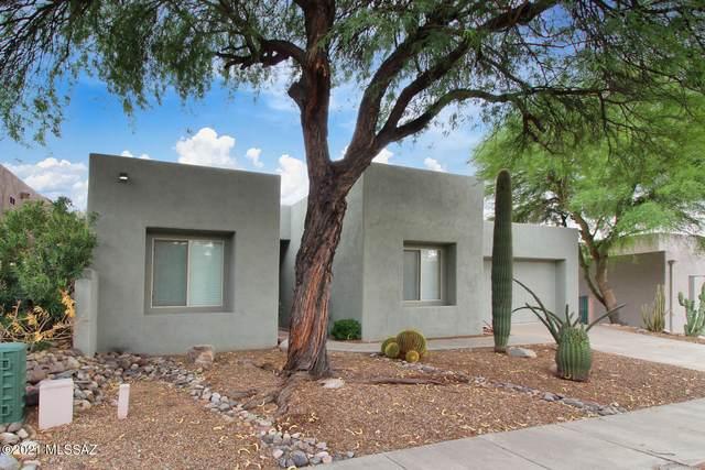 7354 E Valley Lights Place, Tucson, AZ 85750 (#22119781) :: Tucson Real Estate Group
