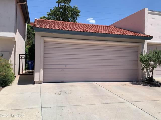 330 N Joesler Court, Tucson, AZ 85716 (#22119817) :: Long Realty - The Vallee Gold Team