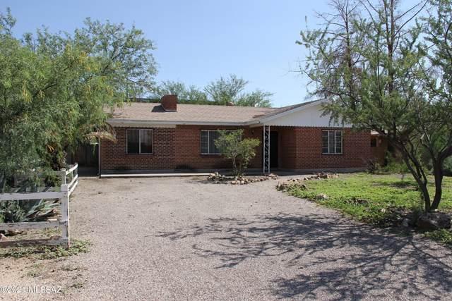 1290 E Allen Road, Tucson, AZ 85719 (MLS #22119824) :: The Property Partners at eXp Realty