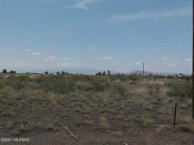 6ac W Marguerite Road, Willcox, AZ 85643 (#22119827) :: Long Realty - The Vallee Gold Team