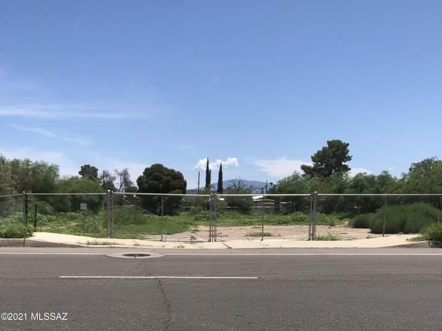 3114 N Alvernon Way, Tucson, AZ 85712 (MLS #22119834) :: The Luna Team