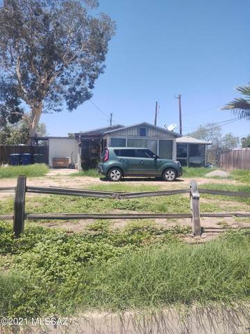 1427 N Belvedere Avenue, Tucson, AZ 85712 (MLS #22119854) :: The Luna Team
