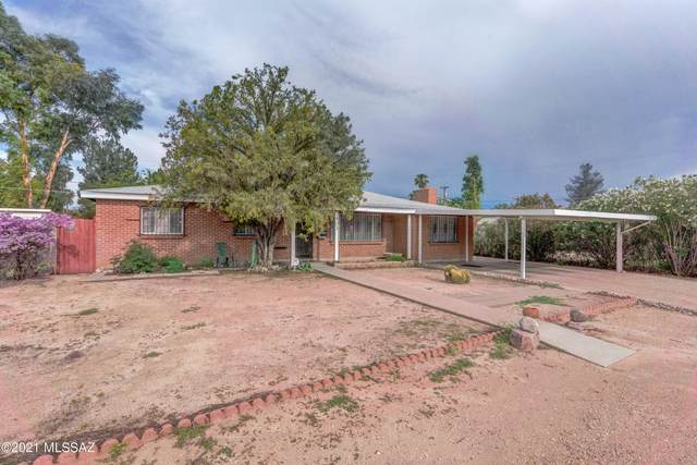 403 S La Jolla Avenue, Tucson, AZ 85711 (#22119861) :: The Dream Team AZ