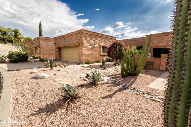 1936 W Careybrook Lane, Tucson, AZ 85704 (MLS #22119862) :: The Luna Team