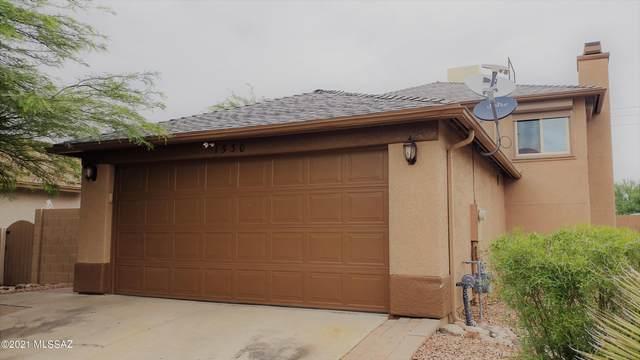 1530 W Kennington Avenue, Tucson, AZ 85746 (MLS #22119868) :: The Luna Team