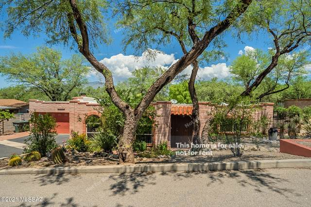 2484 N Shade Tree Lane, Tucson, AZ 85715 (#22119879) :: The Josh Berkley Team