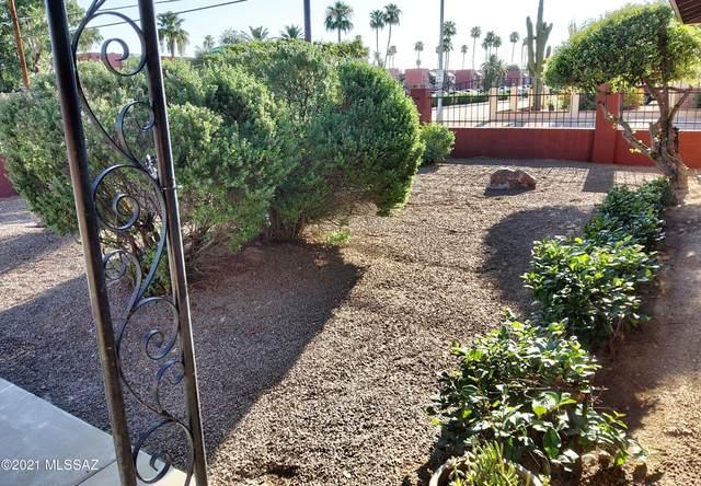 5168 E 2nd Street, Tucson, AZ 85711 (#22119882) :: Gateway Partners International