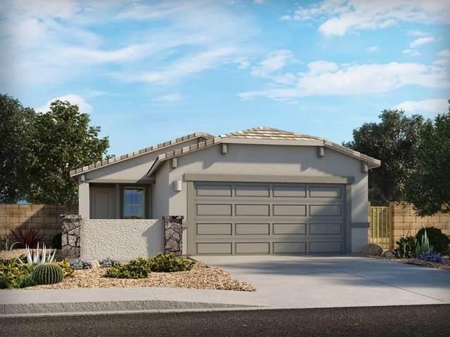 10647 W Dickerson Drive, Marana, AZ 85653 (#22119909) :: The Local Real Estate Group | Realty Executives