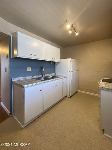 1745 S Jones K 212, Tucson, AZ 85713 (MLS #22119934) :: The Property Partners at eXp Realty