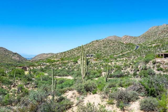 15055 N Cush Cayton Place Lot 145, Marana, AZ 85658 (#22119953) :: AZ Power Team