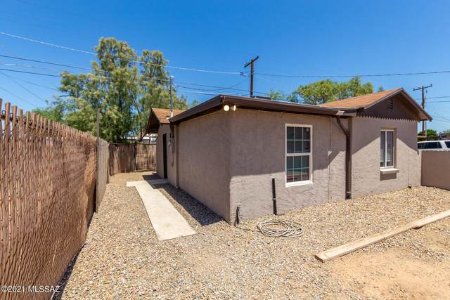 212 W Columbia Street, Tucson, AZ 85714 (#22119968) :: Keller Williams