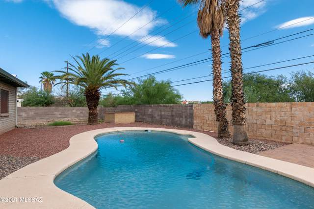 2390 N Camino Mateo, Tucson, AZ 85745 (MLS #22119977) :: The Property Partners at eXp Realty