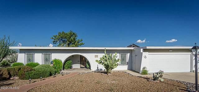 255 W Paseo Adobe, Green Valley, AZ 85614 (#22120002) :: AZ Power Team