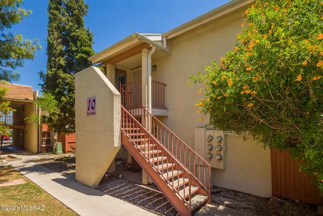 1600 N Wilmot Road #231, Tucson, AZ 85712 (MLS #22120006) :: The Property Partners at eXp Realty