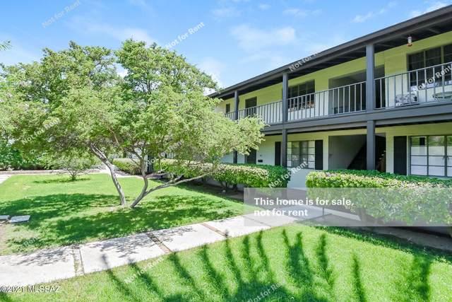 2820 E 6Th Street #207, Tucson, AZ 85716 (MLS #22120015) :: The Property Partners at eXp Realty