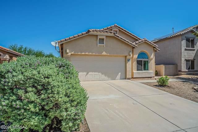 6176 W Koch Place, Tucson, AZ 85743 (#22120024) :: AZ Power Team