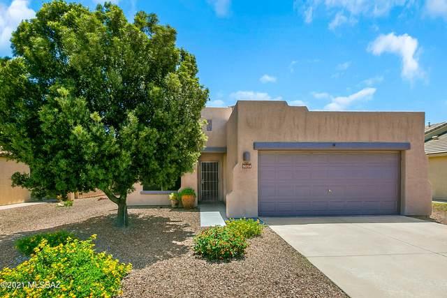 9054 N School Hill Drive, Tucson, AZ 85743 (#22120030) :: AZ Power Team